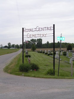 Royal Centre Cemetery