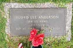 Floyd Lee Anderson