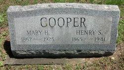Henry S Cooper