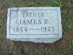 James R Harris