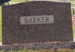 Mary Jean <i>Ralston</i> Barker