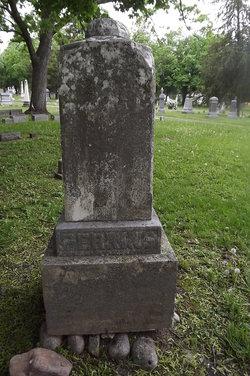 Ella E. <i>Heiney</i> Perkins