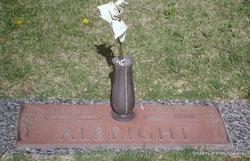 John Jerome Dick Albright