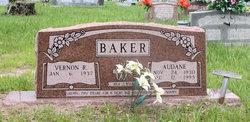 Vernon Ray Baker