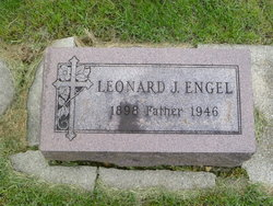 Leonard Joseph Engel