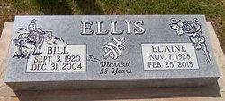 Mary Elaine <i>Harney</i> Ellis