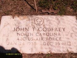 John Thomas Godfrey