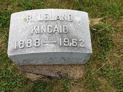 Robert Leland Kincaid