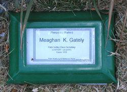 Meaghan K. Gately