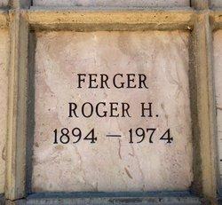 Roger H Ferger