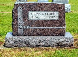 Leona Blanch Curell