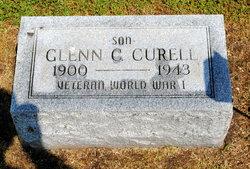 Glenn Cecil Curell
