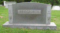 Nancy <i>Dickinson</i> Bridgforth