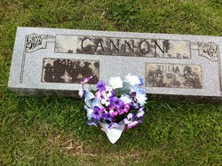 Julia A. Cannon