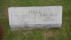 Albert Briggs Hall