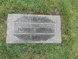 Alfred G Johnson