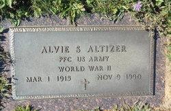 Alvil S Altizer