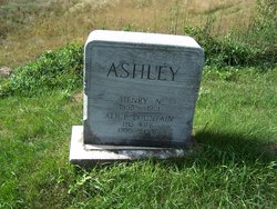 Alice <i>Fountain</i> Ashley