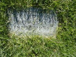 Clara E Bowlsby