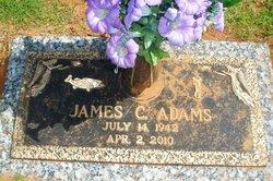 James C Adams