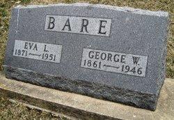 George W Bare