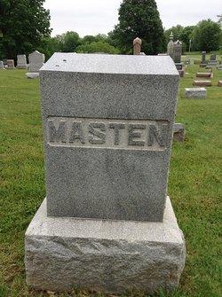 Flora Dell <i>Huber</i> Masten