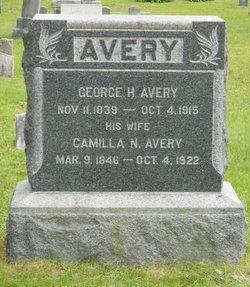 Henry H Avery