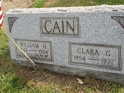 William H. Cain
