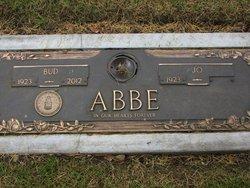 Durland E. Bud Abbe