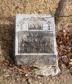 Jozef Kolsovski