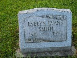 Evelyn <i>Cox</i> Smith
