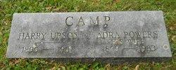 Adra <i>Powers</i> Camp