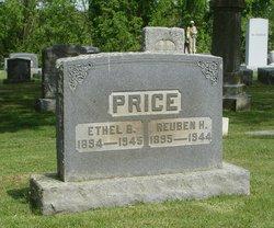 Ethel B Price