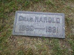 Charles Harold Hamilton