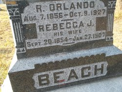 Remus Orlando Beach