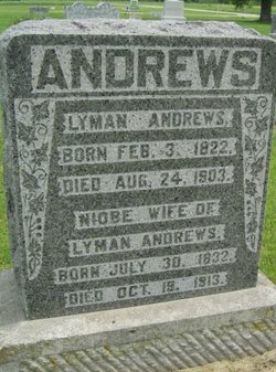 Niobe Andrews