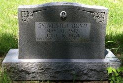 Sylvester BOYD