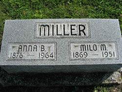 Milo Matthew Miller