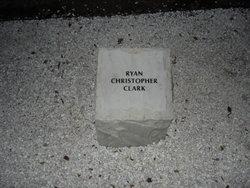Ryan Christopher Clark