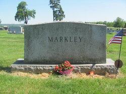 Eleanor <i>Boteler</i> Markey