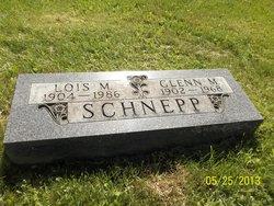 Lois M. Schnepp