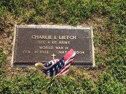 Charlie L. Lietch