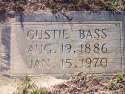 Augusta Gustie <i>Cooper</i> Bass