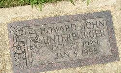 Howard John Unterburger