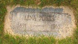 Lena Jones
