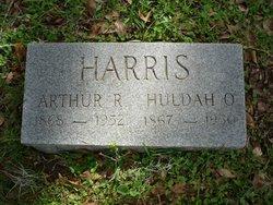 Arthur R. Harris