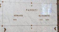 Elizabeth C. <i>Polaski</i> Parenti
