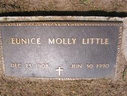 Eunice Molly Little