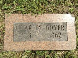 Charles Frank Boyer