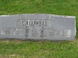 Viola <i>Caudill</i> Caldwell